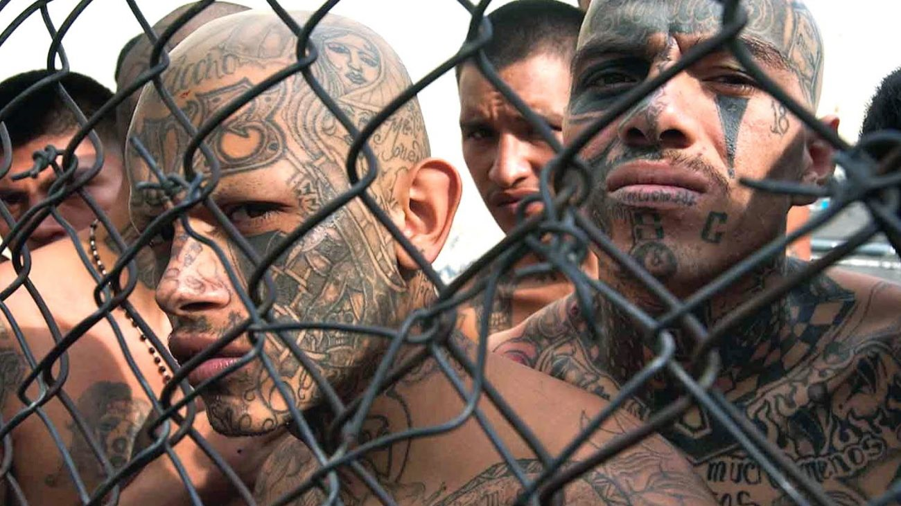 The 5 Most Dangerous Gangs In The World | UrbanTimes