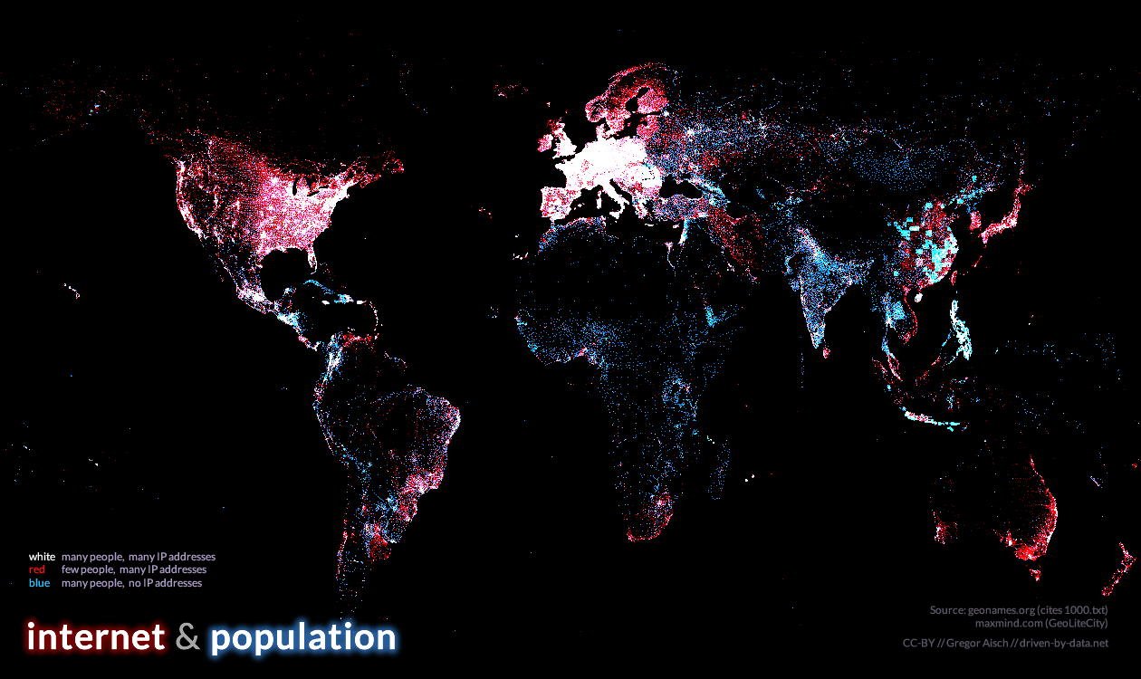 World-Wide Poverty in 2014