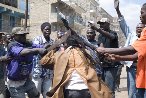 The 5 Most Dangerous Gangs In The World Urbantimes