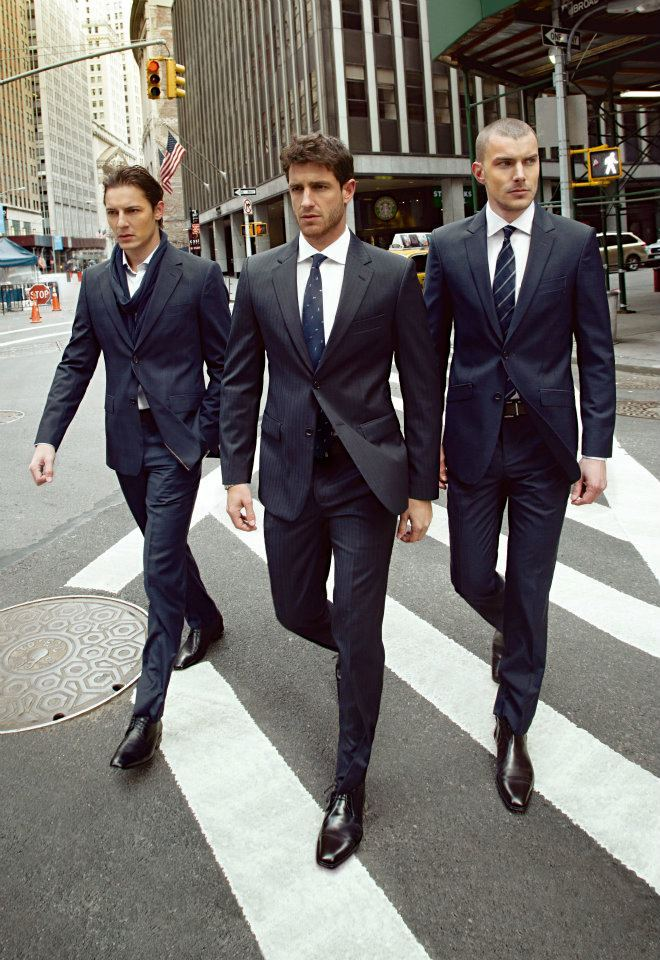 10 fashion must haves for every businessman urbantimes